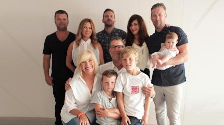 Pringle Family Photo